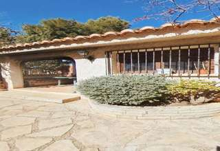 Chalet for sale in El Plantio, Cañada, La, Valencia.