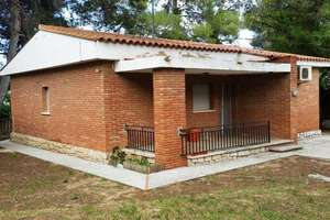 Chalet for sale in Cañada, La, Valencia.