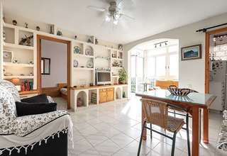 Apartment for sale in Valencia.