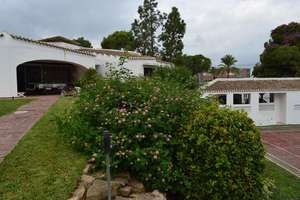 Chalet for sale in Monte Alegre, L´Eliana, Valencia.