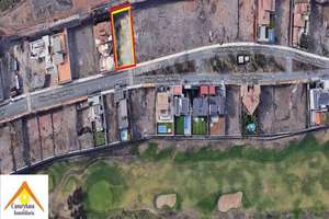 Urban plot for sale in El Cortijo, Telde, Las Palmas, Gran Canaria.