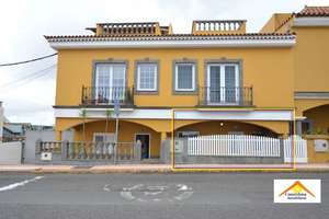 Flat for sale in Barrio de la Cruz, Firgas, Las Palmas, Gran Canaria.