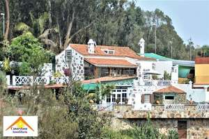 House for sale in Paraje Las Huertecillas, Firgas, Las Palmas, Gran Canaria.
