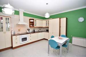 Cluster house for sale in Barrio de la Cruz, Firgas, Las Palmas, Gran Canaria.
