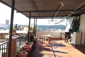 House for sale in La Villa, Vélez-Málaga.