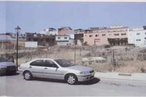 Urban plot for sale in Romeral, Vélez-Málaga.