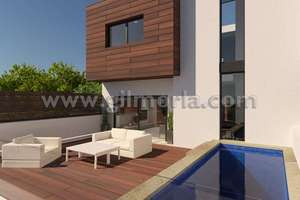 Chalet Luxury for sale in Romeral, Vélez-Málaga.