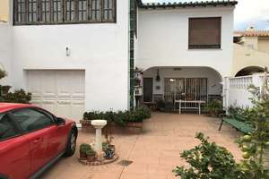 Chalet for sale in La Mata-El Limonar, Vélez-Málaga.
