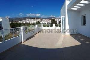 Penthouse for sale in Zona Expansión, Vélez-Málaga.