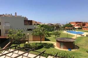 Flat for sale in Valle Niza, Málaga.