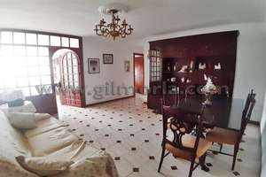Flat for sale in Reñidero, Vélez-Málaga.