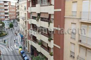 Flat for sale in Paseo de Andalucía, Vélez-Málaga.
