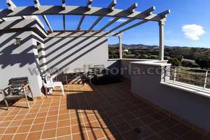 Cluster house for sale in Romeral, Vélez-Málaga.