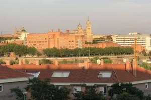 Flat for sale in Campus, Salamanca.