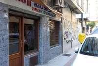 Commercial premise in Avenida Portugal, Salamanca.