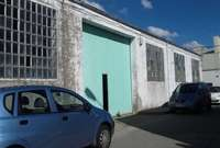 Warehouse for sale in Villares de la Reina, Salamanca.