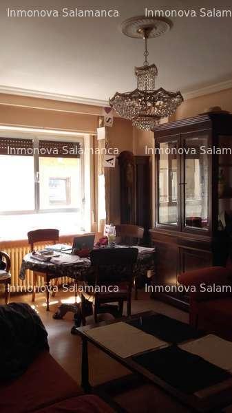 Apartamento, Salamanca Salamanca, Alquiler/Asignación - Salamanca (Salamanca)