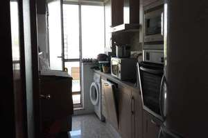 Flat for sale in Campus, Salamanca.