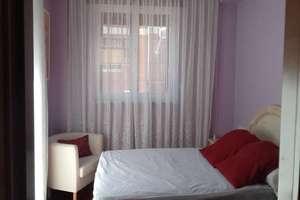 Apartment in Salesas, Salamanca.