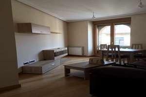 Appartamento +2bed in Avenida Torres Villarroel, Salamanca.