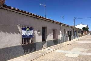 Casa venta en Babilafuente, Salamanca.
