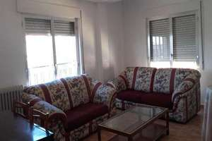 Appartamento +2bed in Campus, Salamanca.