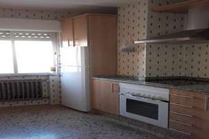 Wohnung in Avenida Torres Villarroel, Salamanca.