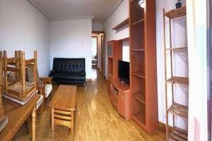 Wohnung in Campus, Salamanca.