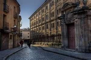 Apartamento en Centro Histórico, Salamanca.