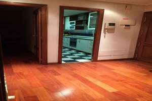 Flat for sale in Comuneros, Salamanca.