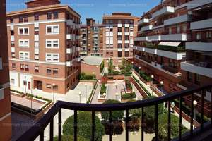 Piso en Vialia, Salamanca.