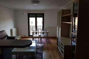 Apartamento en Plaza de Toros, Salamanca.