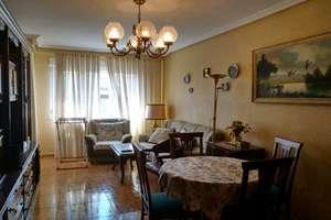 Room in Garrido, Salamanca.