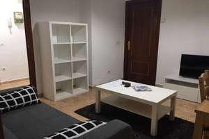 Wohnung in Hospital, Salamanca.