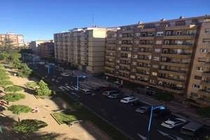 Appartamento +2bed in Avenida Alfonso VI, Salamanca.