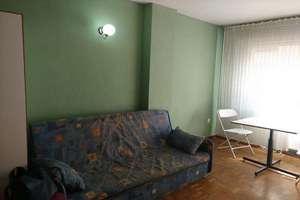 Apartamento en Plaza del Oeste, Salamanca.