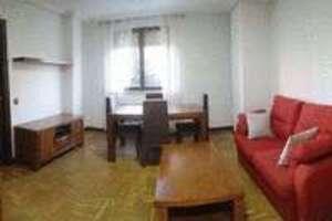 Apartment in Paseo San Antonio, Salamanca.