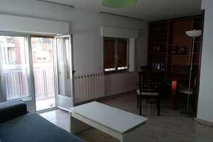 Wohnung in Chinchibarra, Salamanca.