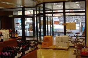 Local comercial en Avenida Portugal, Salamanca.