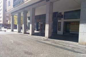 Commercial premise for sale in Garrido-Norte, Salamanca.