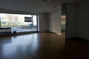 Geschäftslokal in Garrido-Norte, Salamanca.