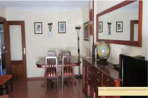 Flat for sale in Salas Bajas, Salamanca.