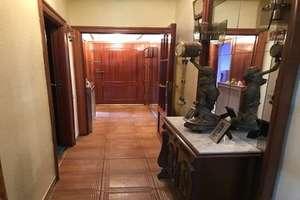 Appartamento +2bed vendita in Avenida Alfonso VI, Salamanca.