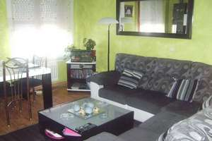 Appartamento +2bed vendita in Chamberi, Salamanca.