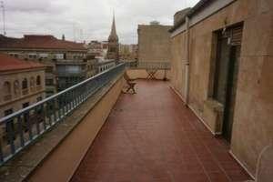 Ático en Centro, Salamanca.