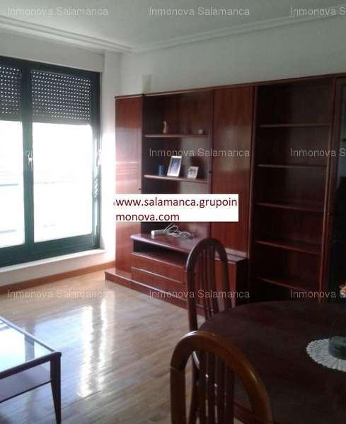 Apartamento, Salamanca Salamanca, Venta - Salamanca (Salamanca)