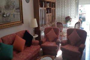 Wohnung zu verkaufen in El Encinar, Salamanca.