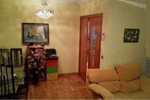 Wohnung zu verkaufen in Jesus Arambarri, Salamanca.