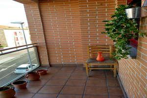 Flat for sale in Arrabal, Salamanca.
