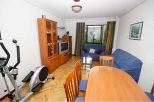Flat for sale in Carrefour, Salamanca.